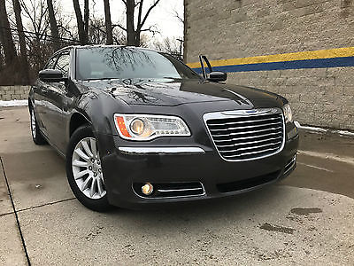 2014 Chrysler 300 Series TOURING, LIMITED 2014 CHRYSLER 300    LIMITED /TOURING,