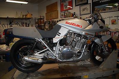 Suzuki Katana Motorcycles For Sale