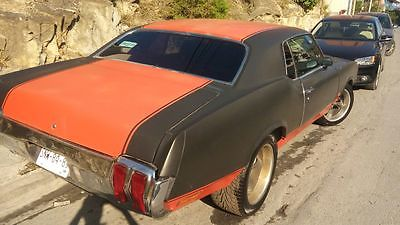 1970 Oldsmobile Cutlass  Oldsmobile CUTLASS 1970