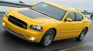2006 Dodge Charger Daytona R/T dodge charger daytona