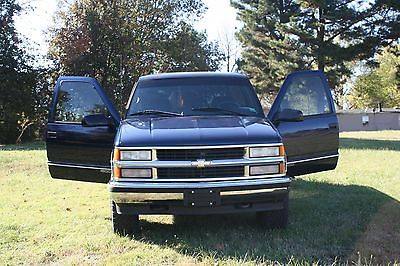 Used Cars Paducah Ky >> 1996 Chevy Z71 Cars for sale