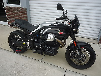 2014 Moto Guzzi Griso 8V  2014 Moto Guzzi Griso only 5K careful miles and looks absolutley awesome!!