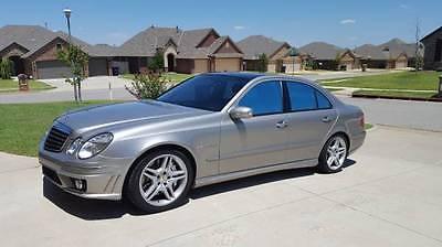 Mercedes E55 Amg Cars for sale
