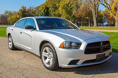2013 Dodge Charger Police Cars for sale