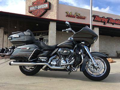 harley cvo road glide ultra fltruse motorcycles for sale. Black Bedroom Furniture Sets. Home Design Ideas