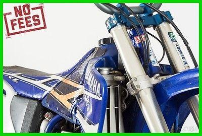 Yamaha Yz Dirt Bike Motorcycles for sale