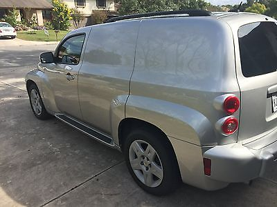 chevy hhr panel van for sale