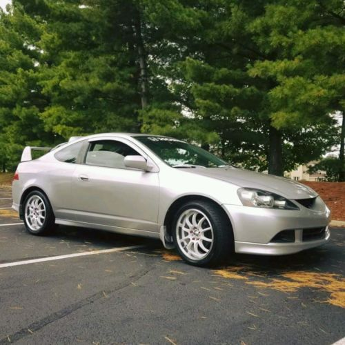 Acura Rsx Type S For Sale In Nj: Acura Rsx Cars For Sale In Ohio