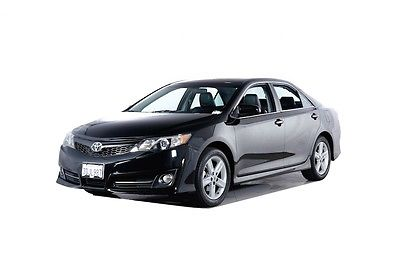 2014 Toyota Camry -- 2014 Toyota Camry  38914 Miles  Sedan 4 Cylinder Engine 2.5L 6-Speed A/T