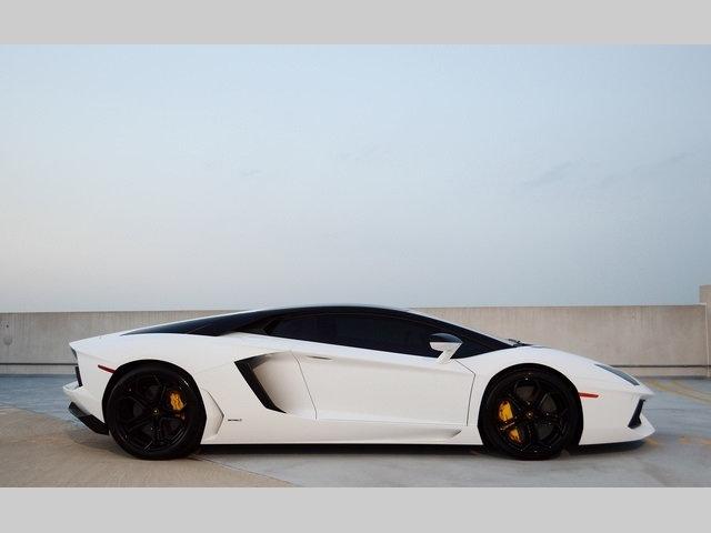 2013 Lamborghini Aventador LP-700 2013 LAMBORGHINI AVENTADOR LP-700 ULTIMATE LAMBO EXOTIC $40,000.00 IN OPTIONS ALONE !! BEST DEAL GUARANTEE