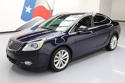 2015 Buick Verano Convenience Sedan 4-Door 2015 BUICK VERANO CONVENIENCE HTD SEATS REAR CAM 26K MI #147049 Texas Direct