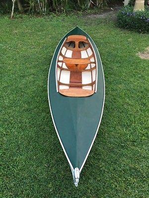 kayak 1960s Folbot 16 feet