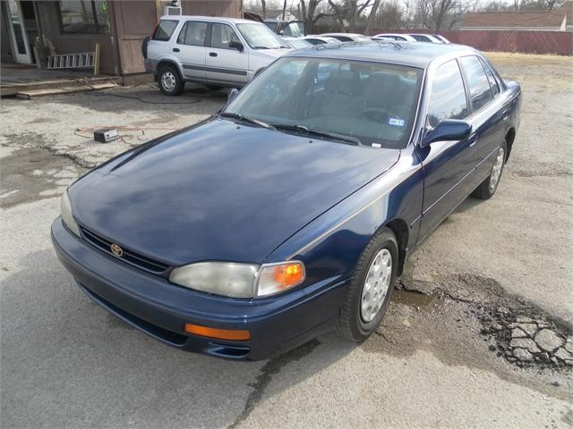 Toyota camry 1995 cars for sale for 1995 toyota camry window regulator