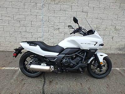 2014 Honda Other  2014 HONDA CTX700 UM40909 JB