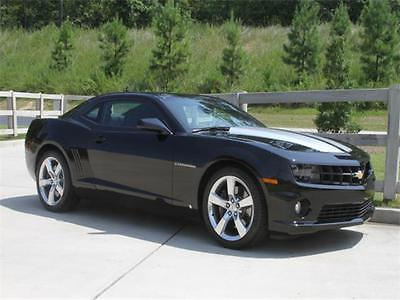 2010 Chevrolet Camaro 2SS 2010 Chevrolet Camaro 2SS - Never Titled - less than 1,000 Miles