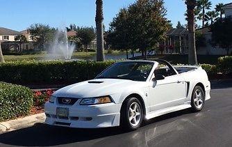 2000 Ford Mustang Custom Custom Built Ford Mustang!!!
