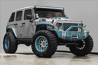 2017 Jeep Wrangler UNLIMITED SPORT 2017 JEEP WRANGLER SPORT UNLIMITED, NAV, BLUETOOTH, CUSTOM LEATHER