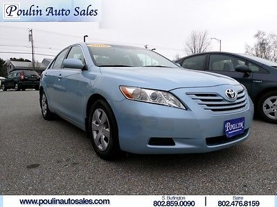 2008 Toyota Camry LE 2008 Toyota Camry