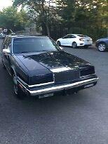 1990 Chrysler New Yorker  1990 chrysler new yorker