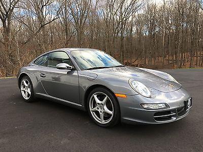2005 Porsche 911 996 2005 Porsche 911 / 996 34K Miles