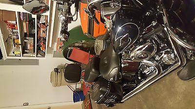 2009 Harley-Davidson Softail  harley davidson