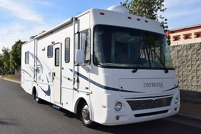 2005 Other Makes Damon Daybreak 3270 *AZ RUST FREE*  2005 Damon Daybreak 3270 *AZ RUST FREE* RV MOTORHOME Workhorse P30 V10