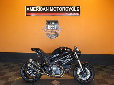Ducati Monster  2012 Ducati Monster M1100EVO ABS