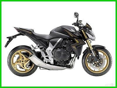Honda CB1000R  2014 Honda CB1000R New
