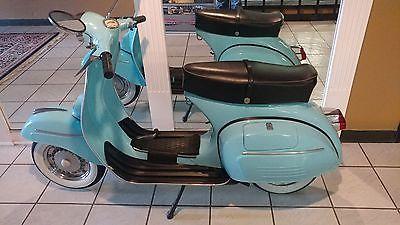 1974 Other Makes Vespa 150cc  Vespa motorcycle 1974