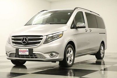 2016 Mercedes-Benz Other Like New Bluetooth 800 Miles Black Seats 14 15 2015 16 Power Options 1 Owner