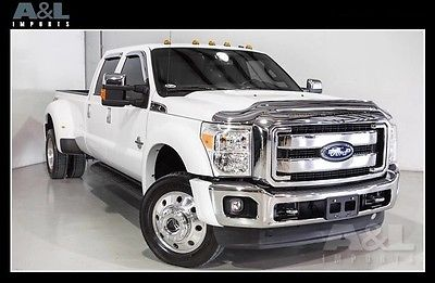 ford f450 ultimate lariat fx4 cars for sale. Black Bedroom Furniture Sets. Home Design Ideas