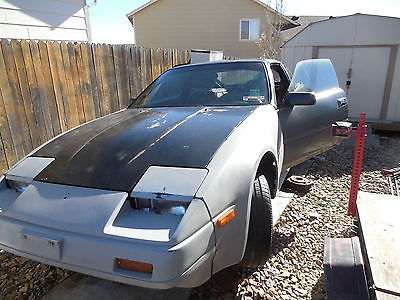 1986 Nissan 300ZX used car