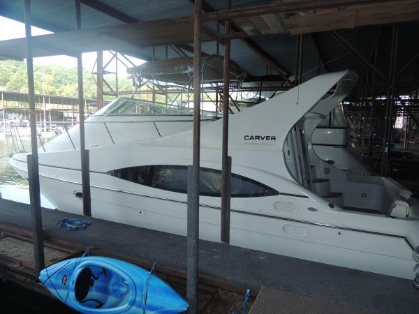 2000 Carver Mariner 350 MY