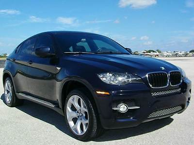 2011 BMW X6 xDrive35i MINT!! CLEAN HIST!! BMW X6 xDrive35i!! SPORT!! PREM!! TECH!! $9500 IN OPTIONS!!