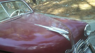 1949 Chrysler Royal white ash wood Must sell very rare 1949  Chrysler Royal Woodie $10,000 off