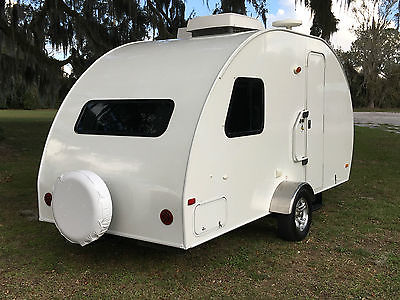 2010 Forest River R-pod RP172