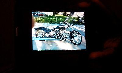 2000 Harley-Davidson Touring  2000 Harley Davidson Custom Night Train