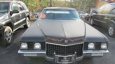 1971 Cadillac Calais Cadillac Calais