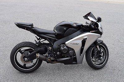 2008 Honda CBR  2008 Honda CBR1000RR Fireblade CBR 1000 RR