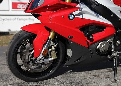 2015 BMW Other  2015 BMW S 1000 RR PREMIUM PACKAGE