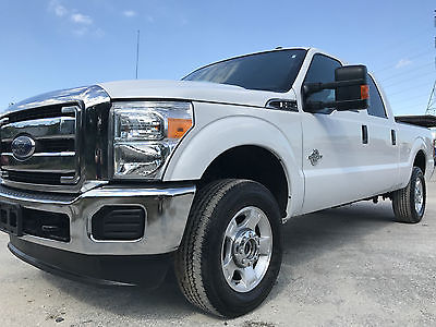 Ford f250 xlt crew cab cars for sale 2016 ford f 250 f 250 xlt crew cab 4x4 67 liter turbo diesel publicscrutiny Images