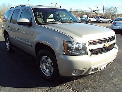 2009 Chevrolet Tahoe LT 2009 Chevrolet Tahoe LT RWD