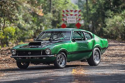 1970 Ford Other Maverick Grabber 1970 Ford Maverick Hotrod [Turbo, 800hp??]