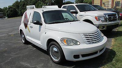 2009 Chrysler PT Cruiser PT Cruiser Ice Cream Truck From Junkyard Empire