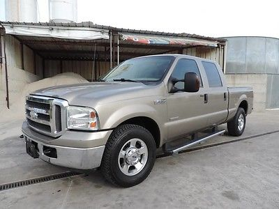 2005 Ford F-250  2005 Ford Lariat Loaded Diesel!