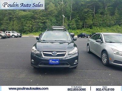 2013 Subaru XV Crosstrek Premium 2013 Subaru XV Crosstrek