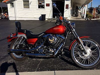 1990 Harley Davidson Low Rider Motorcycles for sale