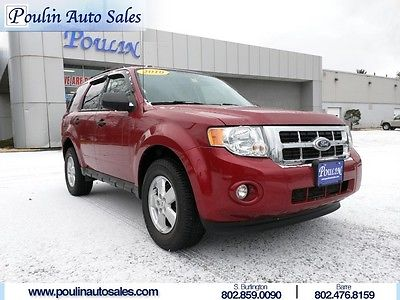 2010 Ford Escape XLT 2010 Ford Escape