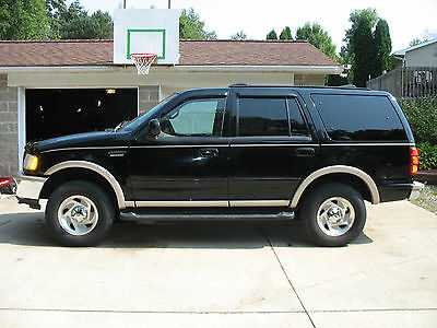 1998 Ford Expedition Eddie Bauer 4x4 Cars for saleSmartMotorGuide.com