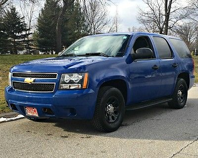 chevrolet tahoe ppv cars for sale in michigan. Black Bedroom Furniture Sets. Home Design Ideas